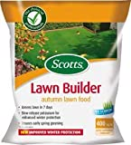Scotts evergreen autumn lawn builder 8kg (400 sq m) ( Lawn food - scotts evergreen autumn lawn Builder)