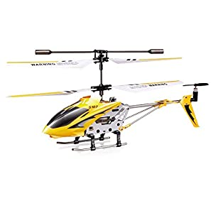 Ularmo Syma S107G 3.5 Channel RC Helicopter with Gyro for Kids Toys Gift from Ularmo