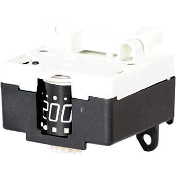 siemens filmbandanzeige temperatur orignal nr dc744. Black Bedroom Furniture Sets. Home Design Ideas