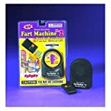 The Original Fart Machine #2 - Remote Fart Machine