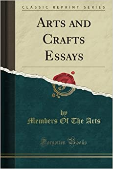 art and craft essay