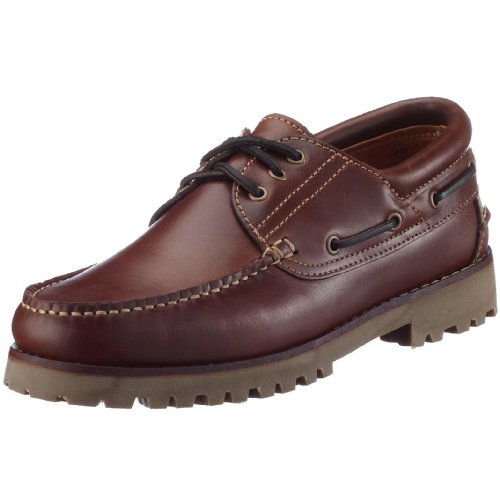 Loake 522CH, Men's Lace Up Shoes - Brown, 40 EU