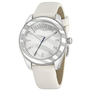 Just Cavalli R7251594503 Women's Style Silver Dial Watch