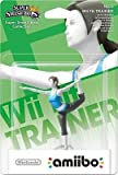 Wii Fit Trainer amiibo NEW Sealed RARE US Seller