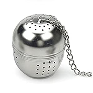 RSVP Novelty Tea Infuser, Ball