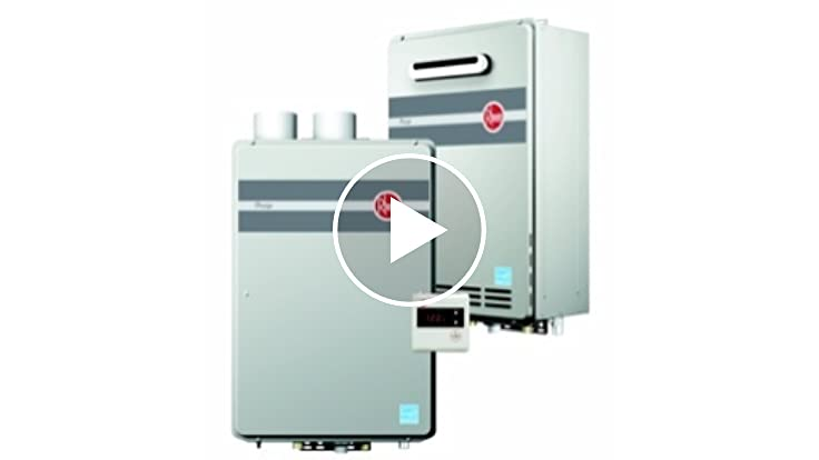 Benefits Of A Gas Tankless Water Heater