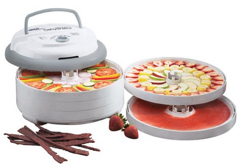 Priced at under $70, this Nesco food dehydrator is incredibly cheap and performs brilliantly.