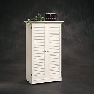 Harbor View Craft Armoire