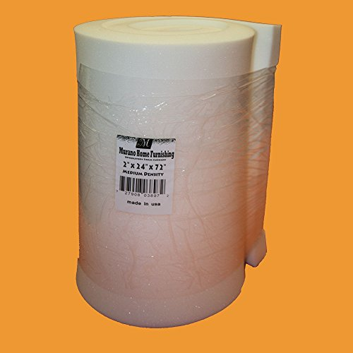 Buy discount upholstery foam cushion medium density