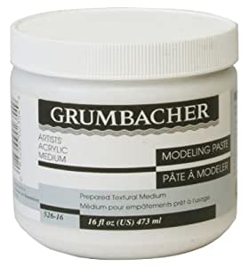 What Is Grumbacher Hyplar Acrylic Paint