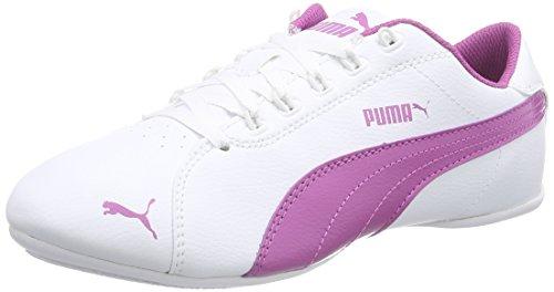 Puma Janine Dance 2 , zapatilla deportiva de material sintético mujer, color blanco, talla