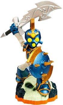 Skylanders Giants LOOSE Figure Chop Chop V.2 [Includes Card & Online Code] - 1