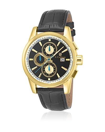 S. Coifman Reloj de cuarzo Man SC0255 43 mm