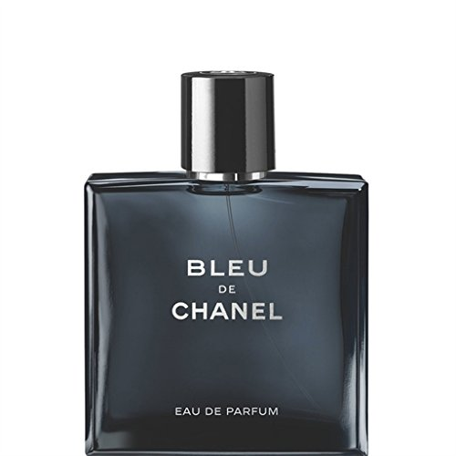 Nước hoa chính hãng Bleu De_Chanel Eau De Toilette Pour Homme Spray 3.4 ounce new in box, made in France