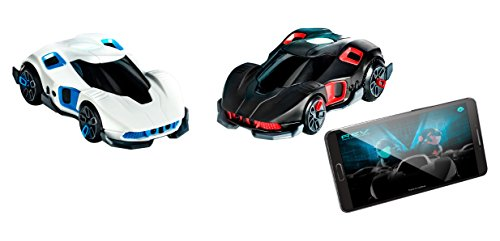 WowWee Robotic Enhanced Vehicles (R.E.V), 2-Pack (Rc Robotics compare prices)