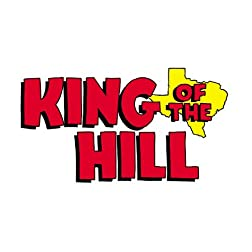 King Of The Hill Season 9