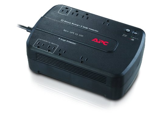 Electronic Apc Be550mc Battery Back Ups With Green Feature