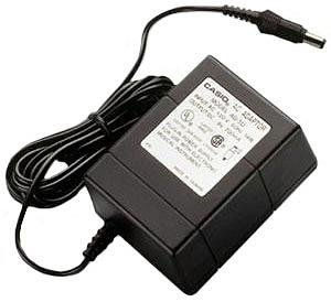 New Casio AD12 AC Adapter Power Supply