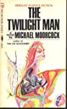 Twilight Man (0425018202) by Moorcock, Michael