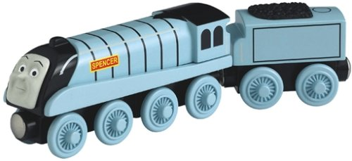 Wooden Thomas & Friends: Spencer
