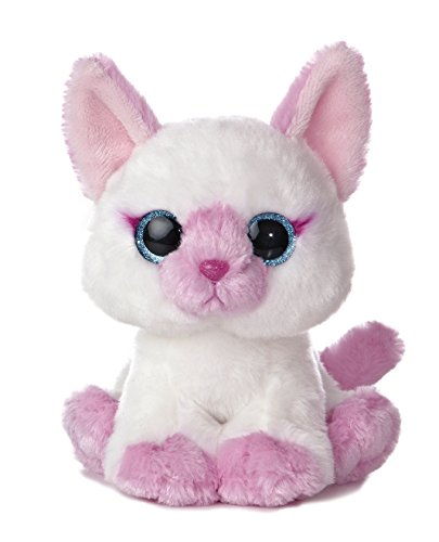 Aurora World Candies Marshmallow Kitten Plush