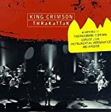 Thrakattak by King Crimson