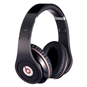 Le cuffie monsters beats by dr dre for Cuffie per ascoltare musica