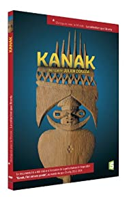 DIALOGUES avec LE MONDE - LES KANAKS (DVD officiel de l'exposition Quai Branly 2013)