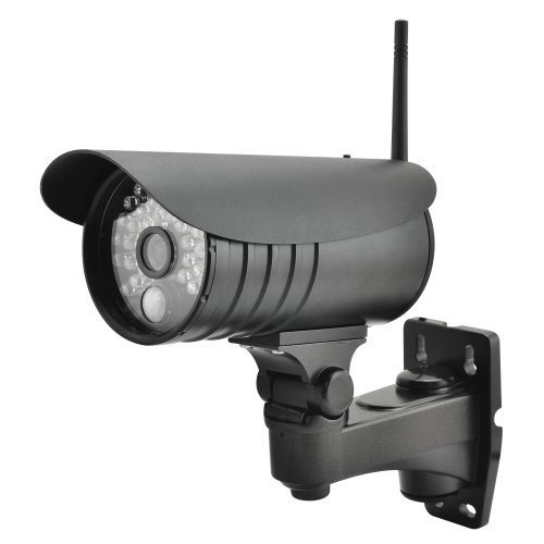 QuattSecure Kamera IR, Systemkamera zur Erweiterung des QuattSecure Startersets