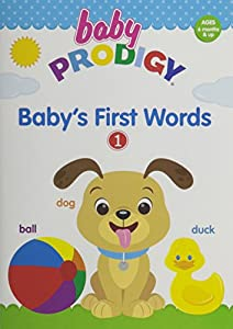 Baby's First Words 1