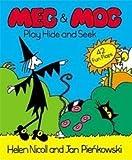 Meg and Mog Play Hide-and-seek (0141380675) by Nicoll, Helen