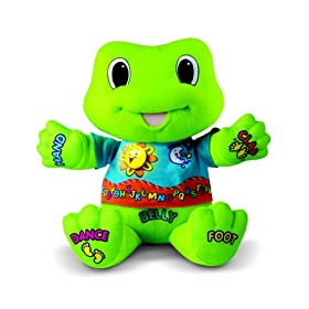 LeapFrog® Learning Baby Tad