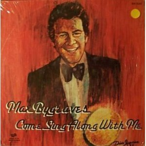 Max Bygraves: Come Sing Along With Me [4 Vinyl Lp Set] [Stereo]