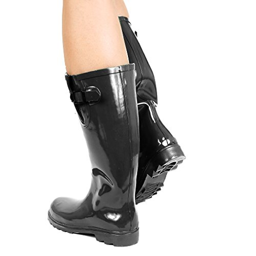 Fantastic Super Cute Women39s Rain Boots Only 25 Shipped