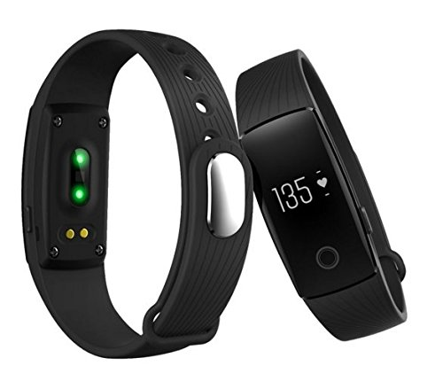 OPTA SW-009 White Bluetooth Smart Band and fitness tracker and heart rate sensor for Android/IOS Mobile Phones compatible with Samsung IPhone HTC Moto Intex Vivo Mi One Plus and many others! Launch Offer!!