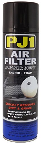PJ1 15-22 Foam/Guaze Air Filter Cleaner (Aerosol), 15 oz (16 Air Cleaner compare prices)