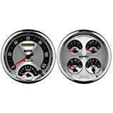IMAGE OF Auto Meter 1205 American Muscle 5