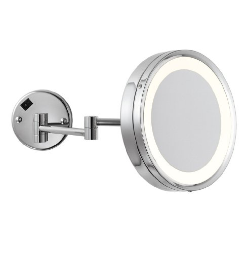Electric Mirror Emhl10-Bn Makeup Mirror