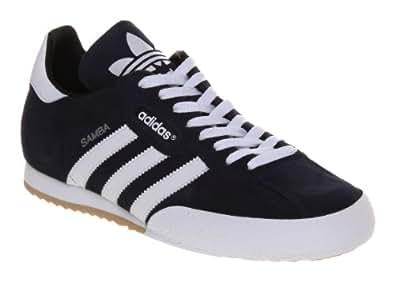 Adidas Mens Indoor Soccer Shoes Samba Vulcanized
