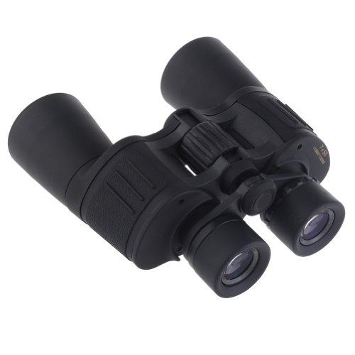 Neewer® Waterproof Fogproof 7X50 Multi-Coated Bak4 Binocular For Outdoor Watching, Hunting, Sports