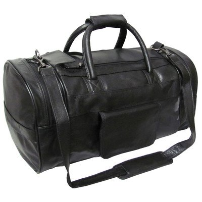 amerileather-leather-dual-zippered-duffel-black