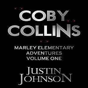 Coby Collins Audiobook