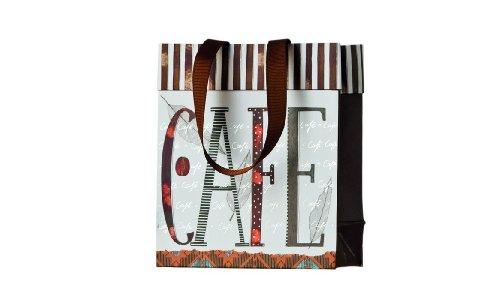 Boston International Café Gift Card Bag (Pack Of 6)