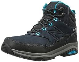 New Balance Women\'s WW1400V1 Walking Trail Boot, Grey, 9.5 B US