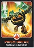 Skylanders Giants No. 031 PRISM BREAK - Original Characters Individual Trading Card