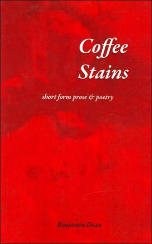 Coffee Stains (short form prose & poetry)