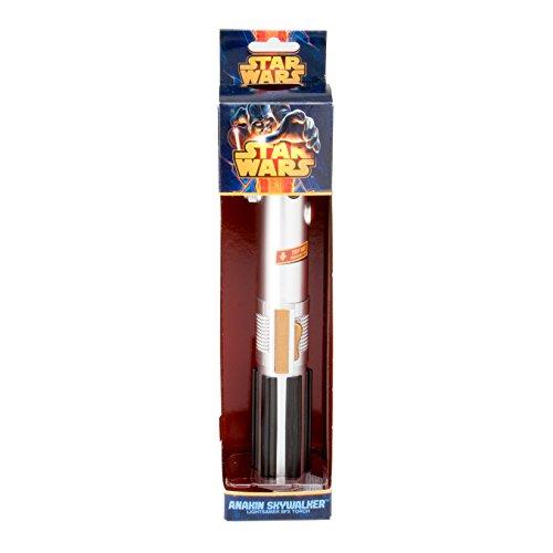 Star Wars Lightsaber Flashlight - Anakin Skywalker - 10