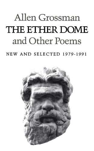 The Ether Dome and Other Poems (1979-1991) PDF