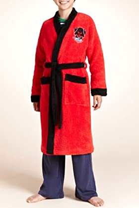 Older Boys' LEGO® Star Wars Dressing Gown [T86-5706C-S]