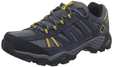 Columbia Mens North Plains Waterproof Trail Shoe by Columbia